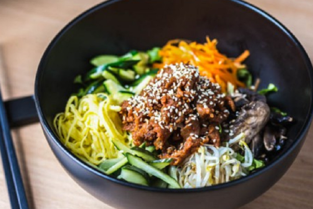 4 ristoranti asiatici a Milano - GAM bistrot coreano Bibimbap credits The Fork