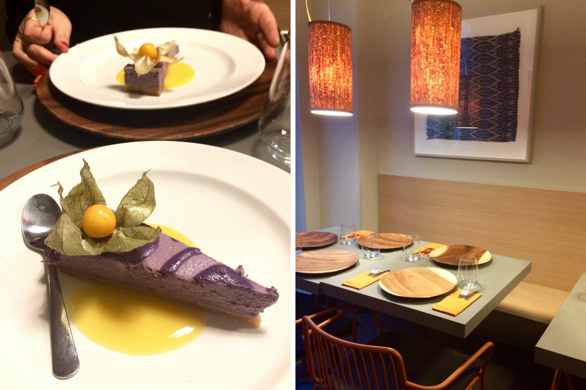 4 asian restaurants in Milan - YUM filipino