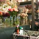 Mint Garden Café mangiare immersi tra i fiori 1