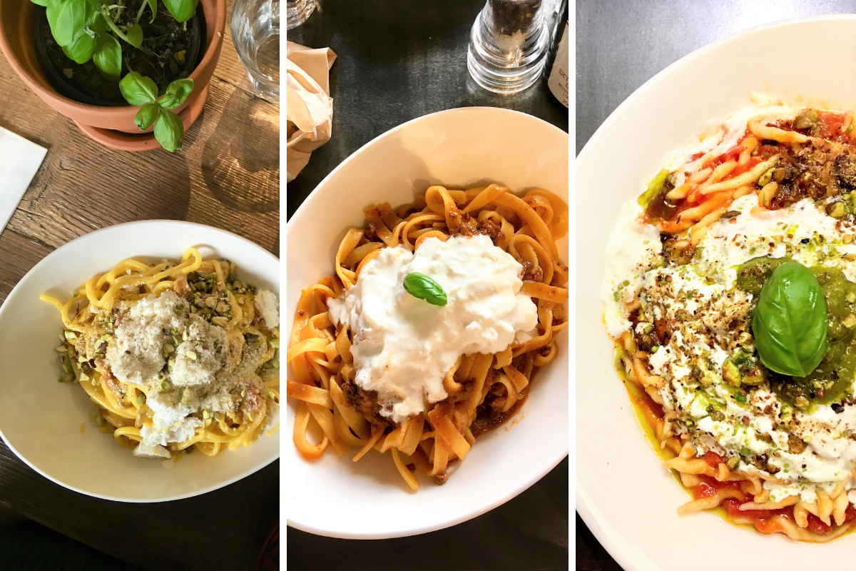 A pranzo da MiScusi, ristorante di pasta fresca a Milano (1)