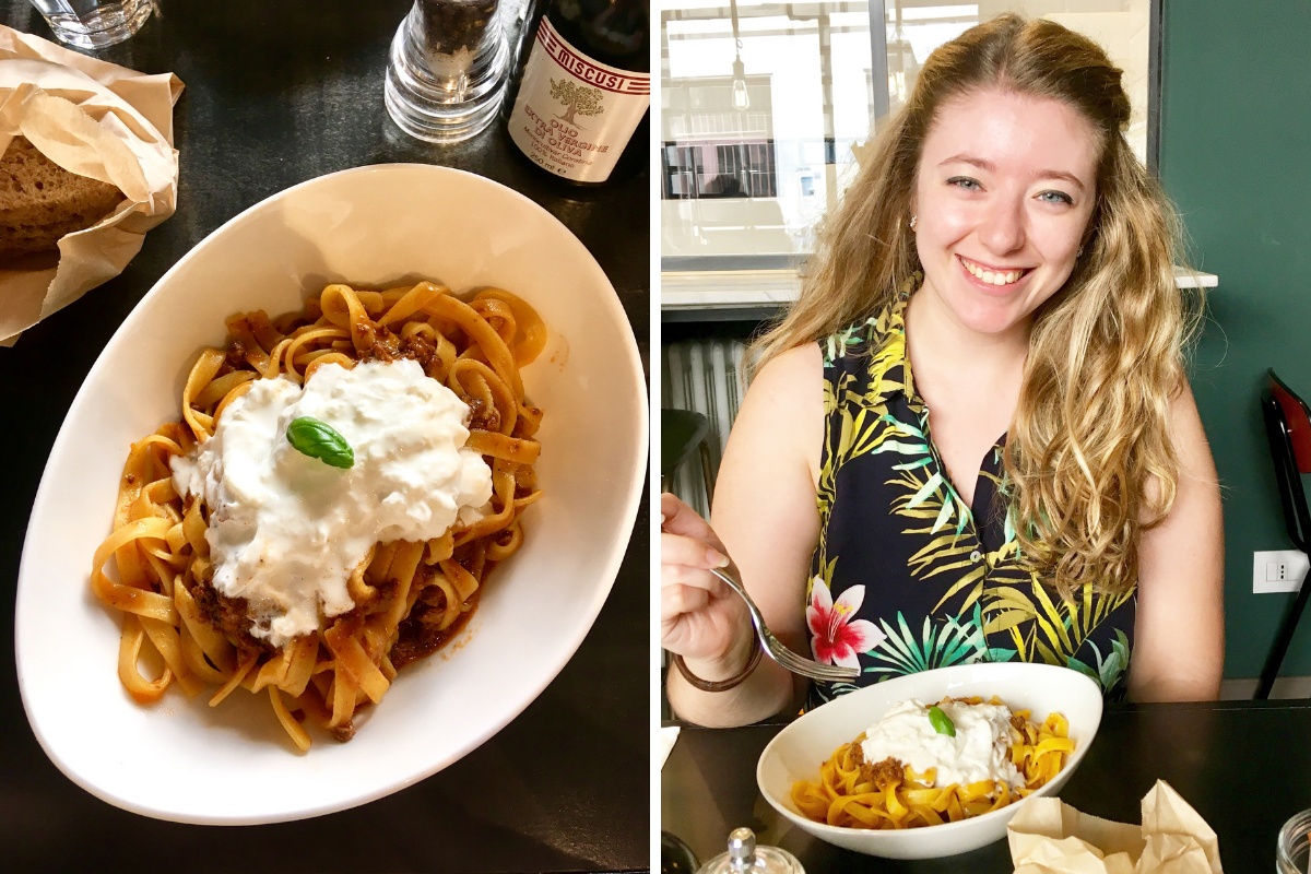A pranzo da MiScusi, ristorante di pasta fresca a Milano (4)