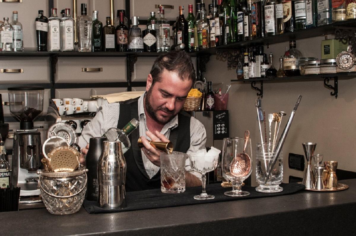Dove bere a Milano - Casa Mia