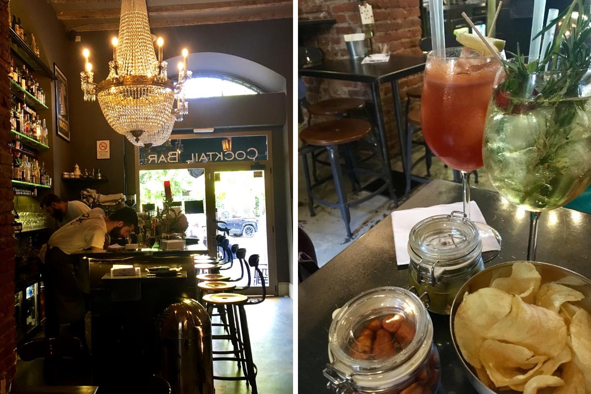 Dove bere a Milano - Rufus