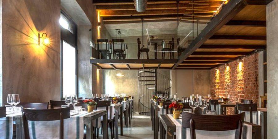 5 Ristoranti Dove Cenare In Porta Romana A Milano Milan Foodie Insider
