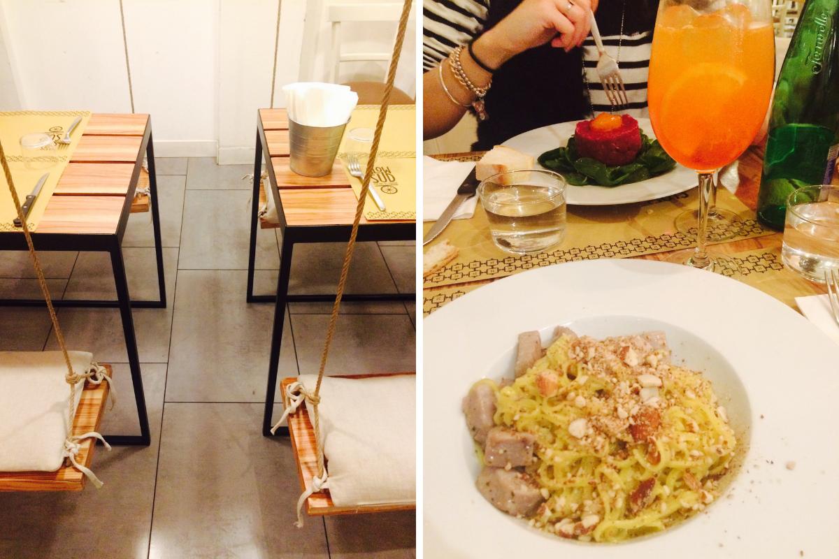 Dove mangiare in Duomo a Milano - SlowSud