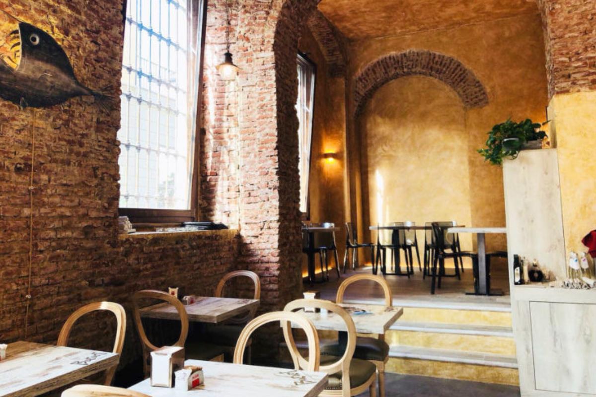 Dove mangiare in zona Tortona (e Savona) a Milano - Barart