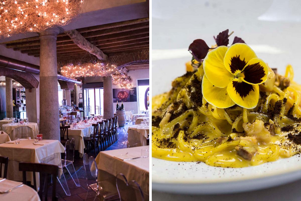 Dove mangiare in zona Tortona (e Savona) a Milano - Boccino