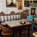 Dove mangiare a Sofia - Made in Home interni