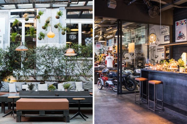 Dove fare aperitivo in zona Isola a Milano? 10 locali ...