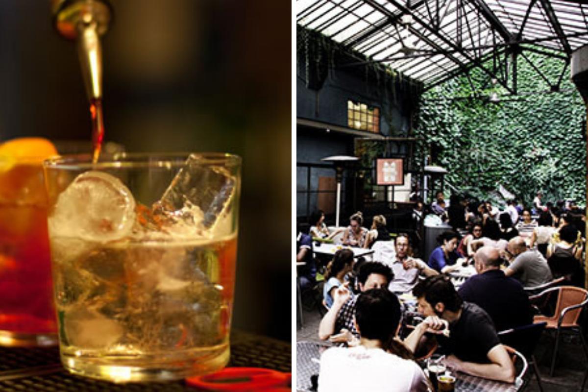Dove fare aperitivo in zona Isola a Milano - Frida