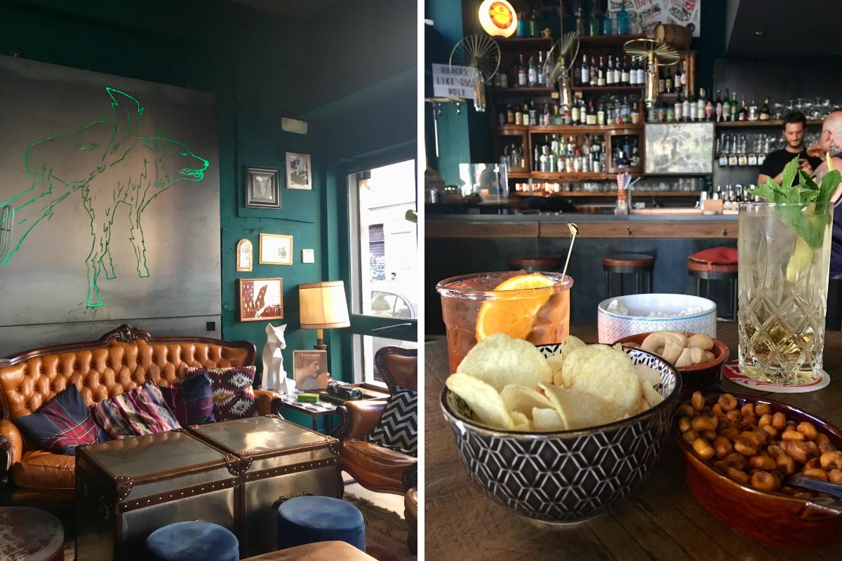 Dove fare aperitivo in zona Isola a Milano LùPo
