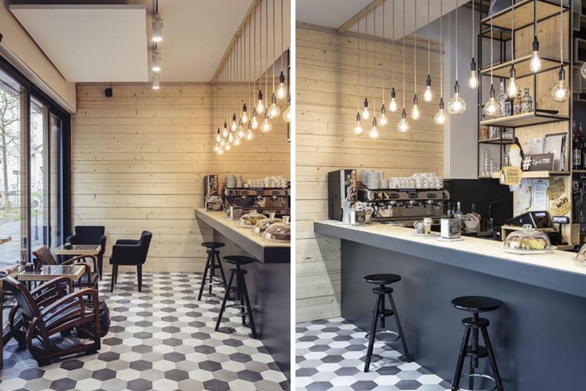Dove fare aperitivo in zona Isola a Milano - Type credits Sara Magni