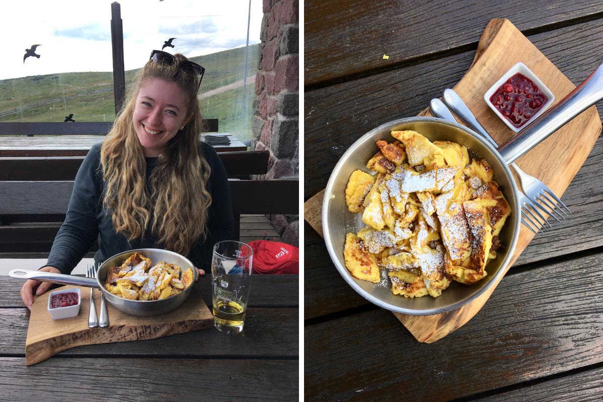 Due giorni a Collalbo (Bolzano) cosa vedere e dove mangiare - Feltuner Huette