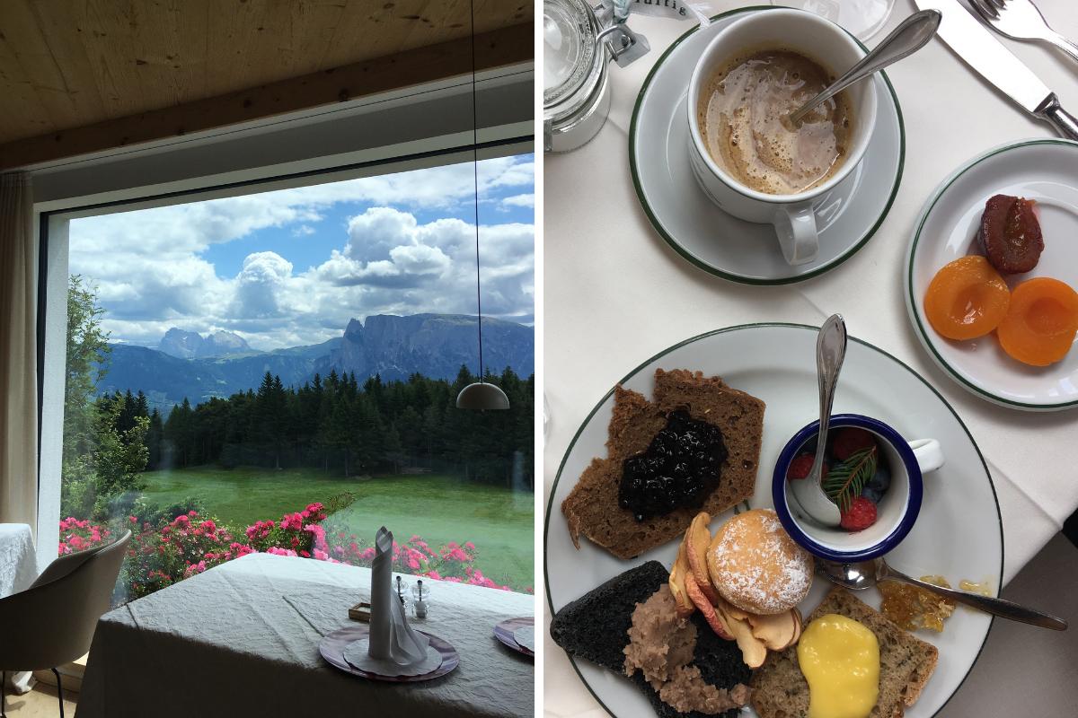 Due giorni a Collalbo (Bolzano) cosa vedere e dove mangiare - Hotel Tann