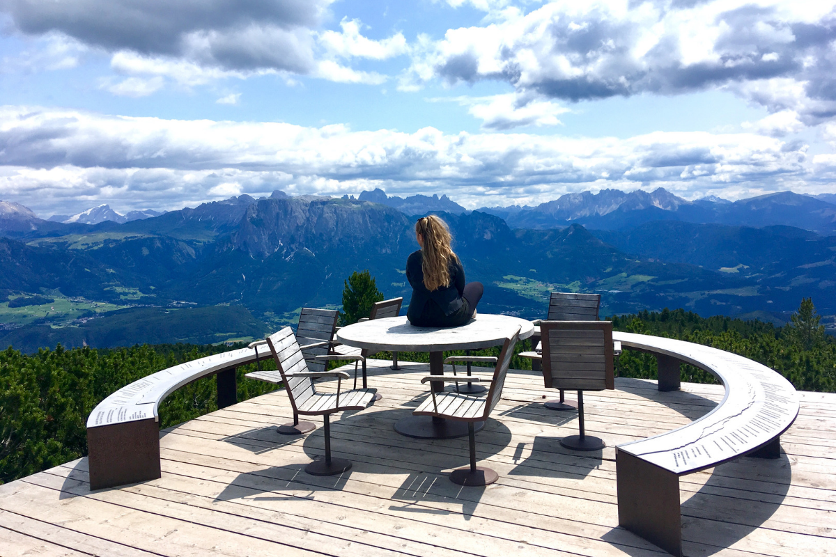 Due giorni a Collalbo (Bolzano) cosa vedere e dove mangiare