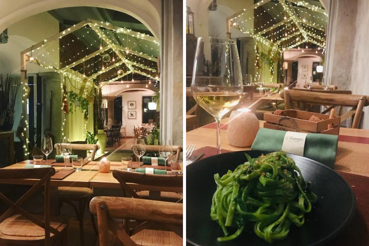 3 ristoranti da una pugliese a Milano (2) Bioesseri