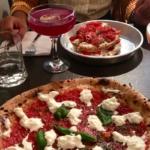 Cocktail e pizza (premiata) da Dry Milano in via Solferino (2)