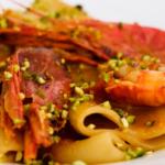 A cena al ristorante Bianca, in zona Corso Vercelli a Milano (2)