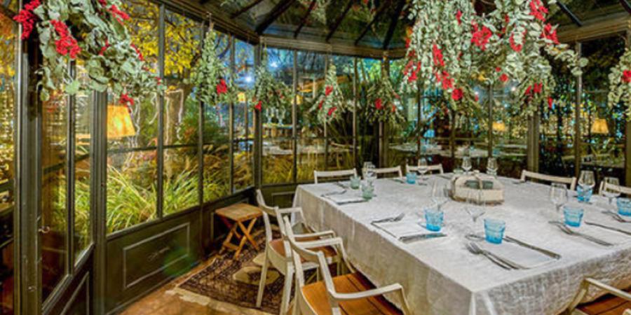 Cena all'aperto al ristorante Al Fresco in Tortona (2)