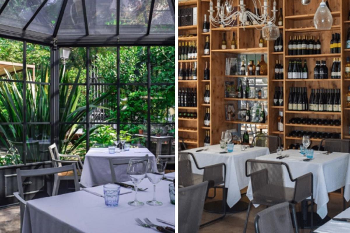 Cena all'aperto al ristorante Al Fresco in Tortona (3)
