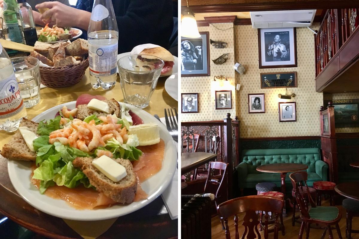 Ristoranti Maciachini Milano - Ghost Pub