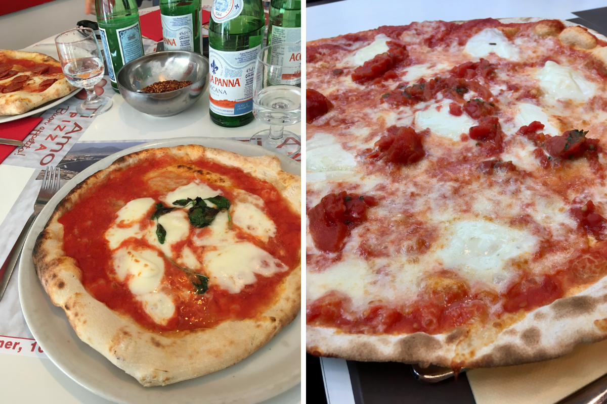 Ristoranti Maciachini Milano pizzerie