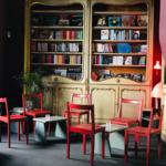 Librerie con cucina (1)