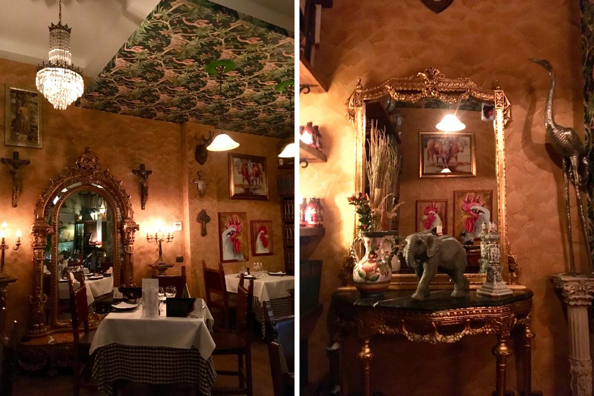 Bottega Sicula Carnezzeria ristorante di carne Corso Lodi Porta Romana (2)