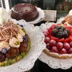 Merenda da sciura pasticceria storica a Milano Sant Ambroeus torte