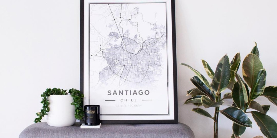 idee regalo per chi viaggia viaggiatori mappa mapiful