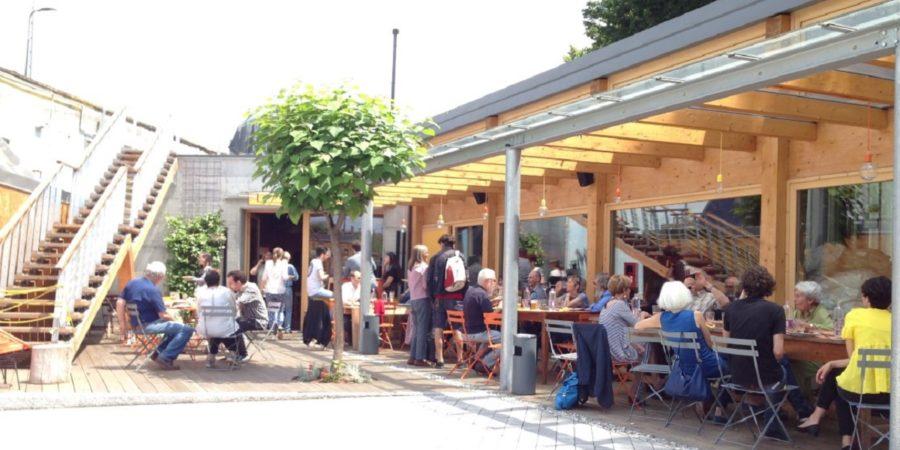 Bovisa - Birrificio La Ribalta 1