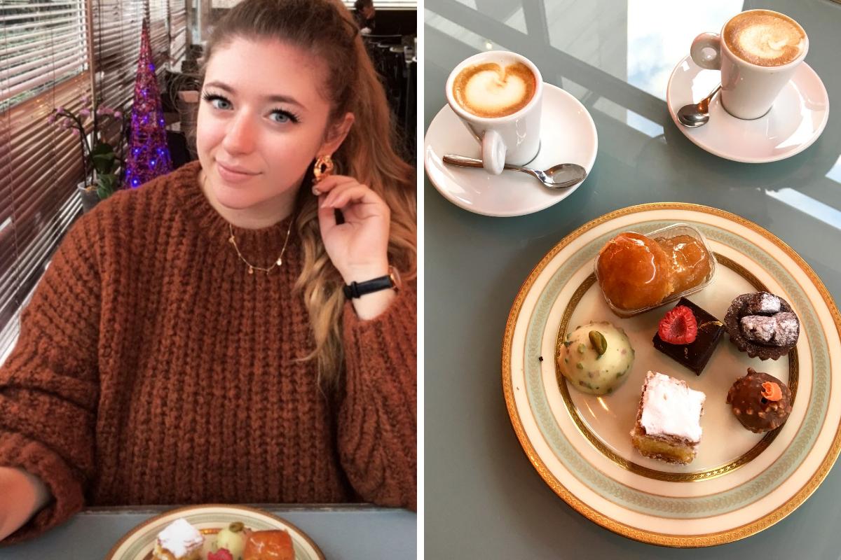 I miei ristoranti preferiti del 2019 Babouche