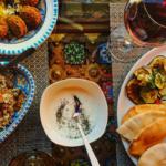 Ristoranti vegetariani e vegani a Milano (7) Fairouz