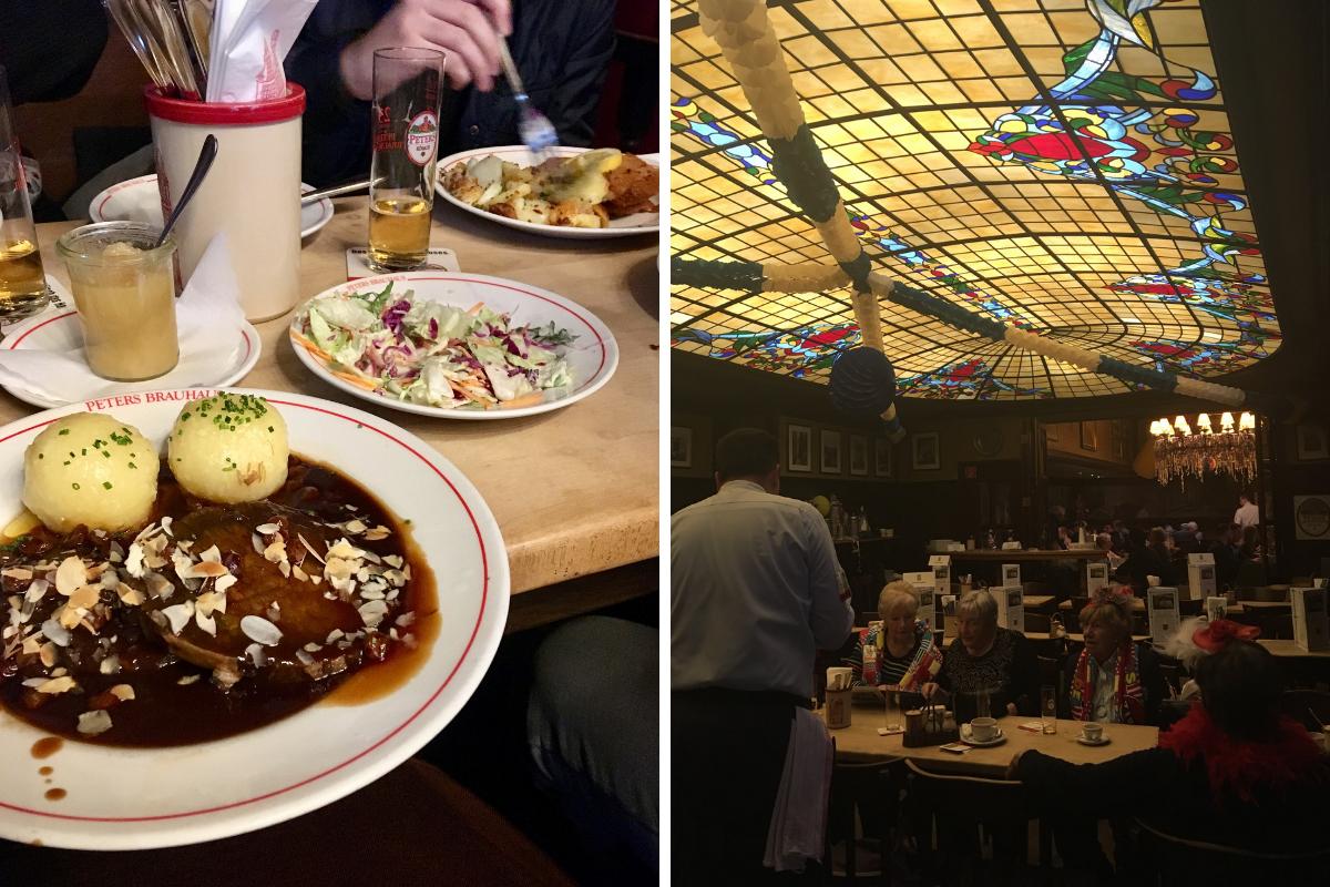 Dove mangiare a Colonia in Germania e cosa vedere (4)