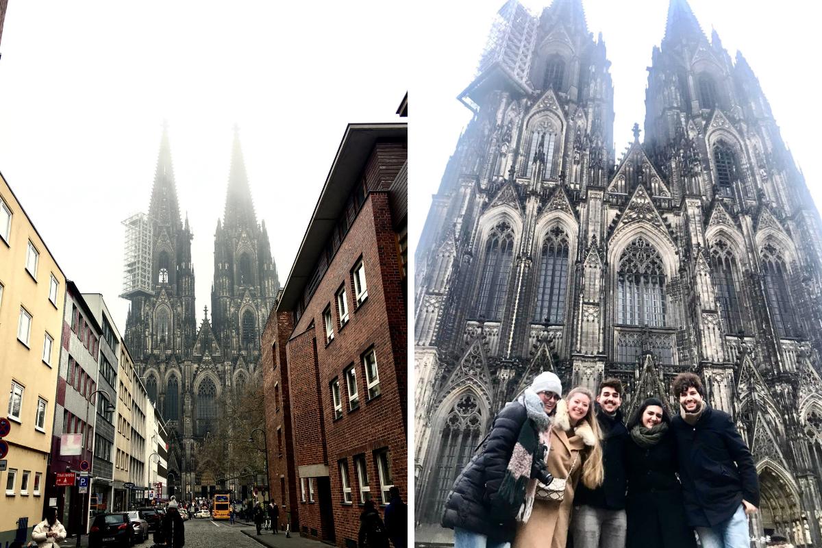 Dove mangiare a Colonia in Germania e cosa vedere (6)