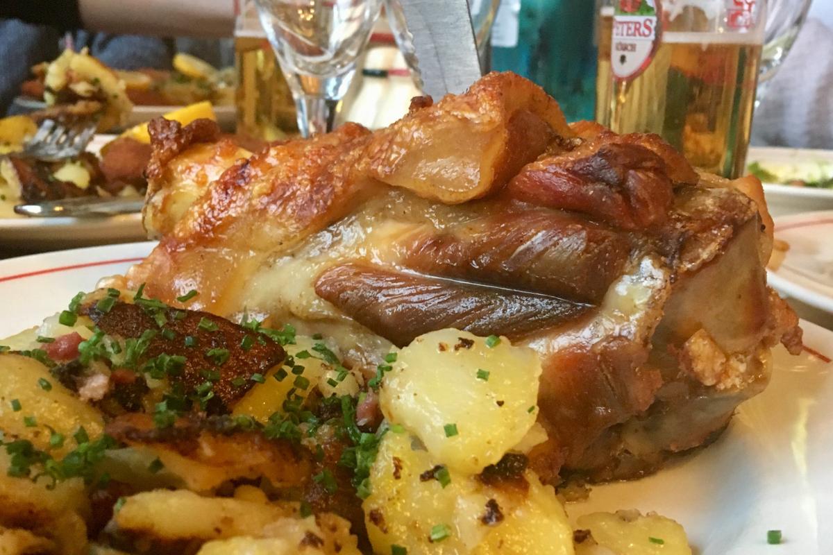 Dove mangiare a Colonia in Germania e cosa vedere (8)