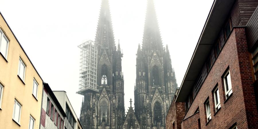 Dove mangiare a Colonia in Germania e cosa vedere (9)