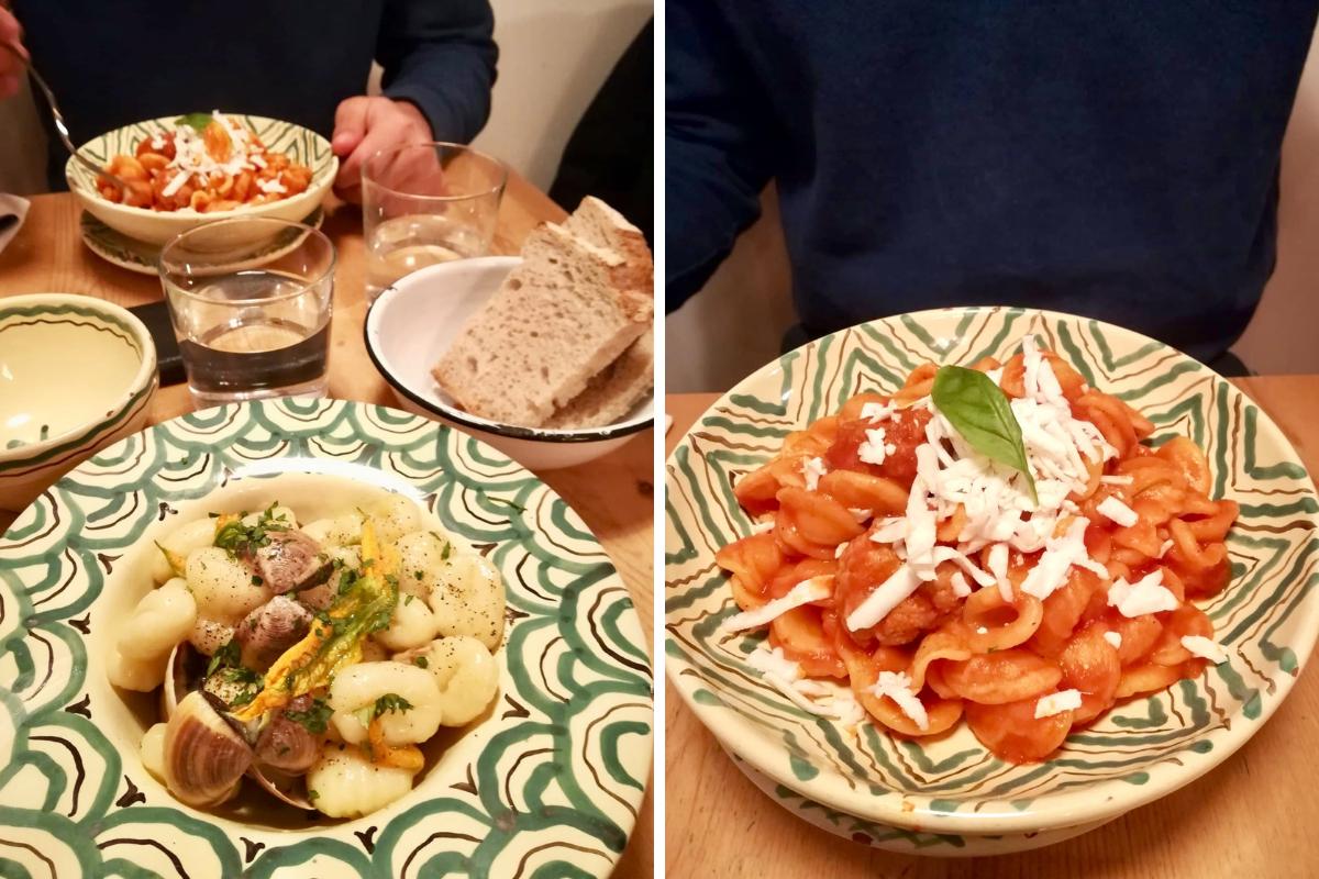 Osteria Fornello Contadino recensione (4)
