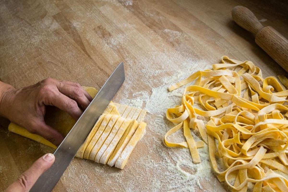 Ristoranti di pasta a Milano - Pasta Fresca Brambilla