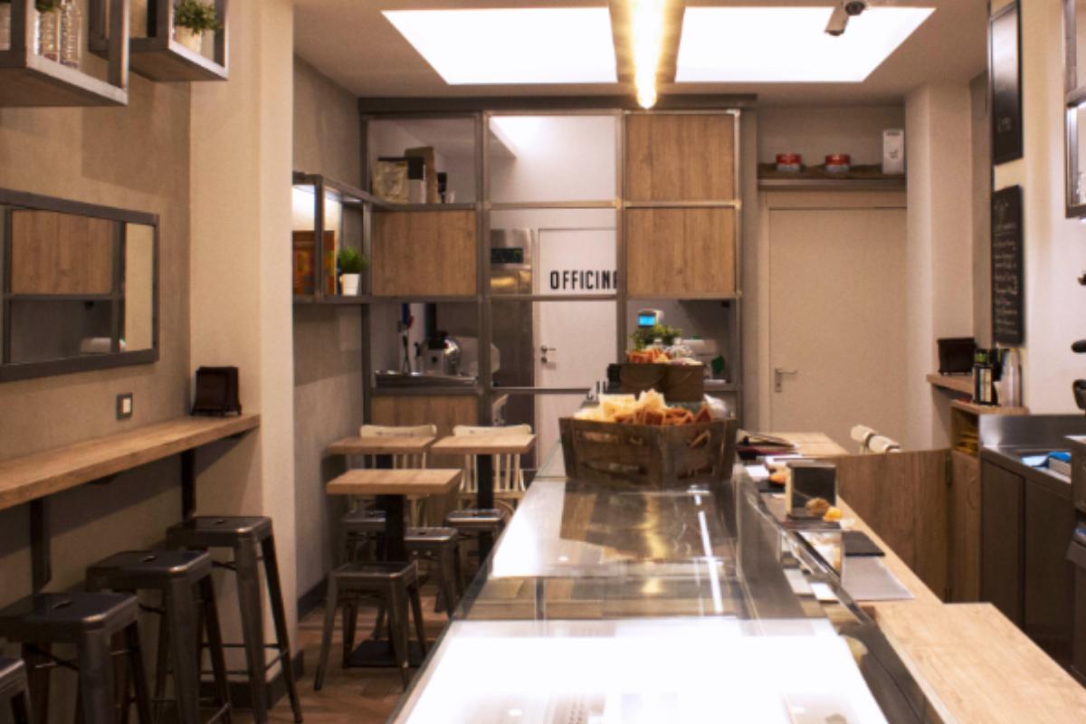 Bar e ristoranti gluten free senza glutine Milano - Officina Zero