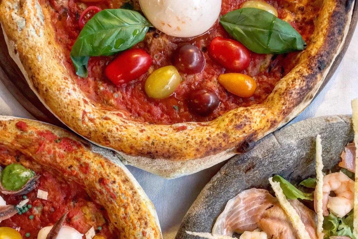 Pizzeria senza glutine Beate Te opzione gluten free