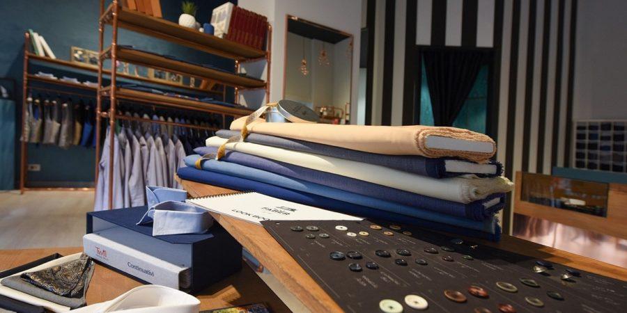 Scarpe e camicie su misura a Milano May Faber