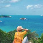 Travel blogger italiani da seguire credits Federica Di Nardo
