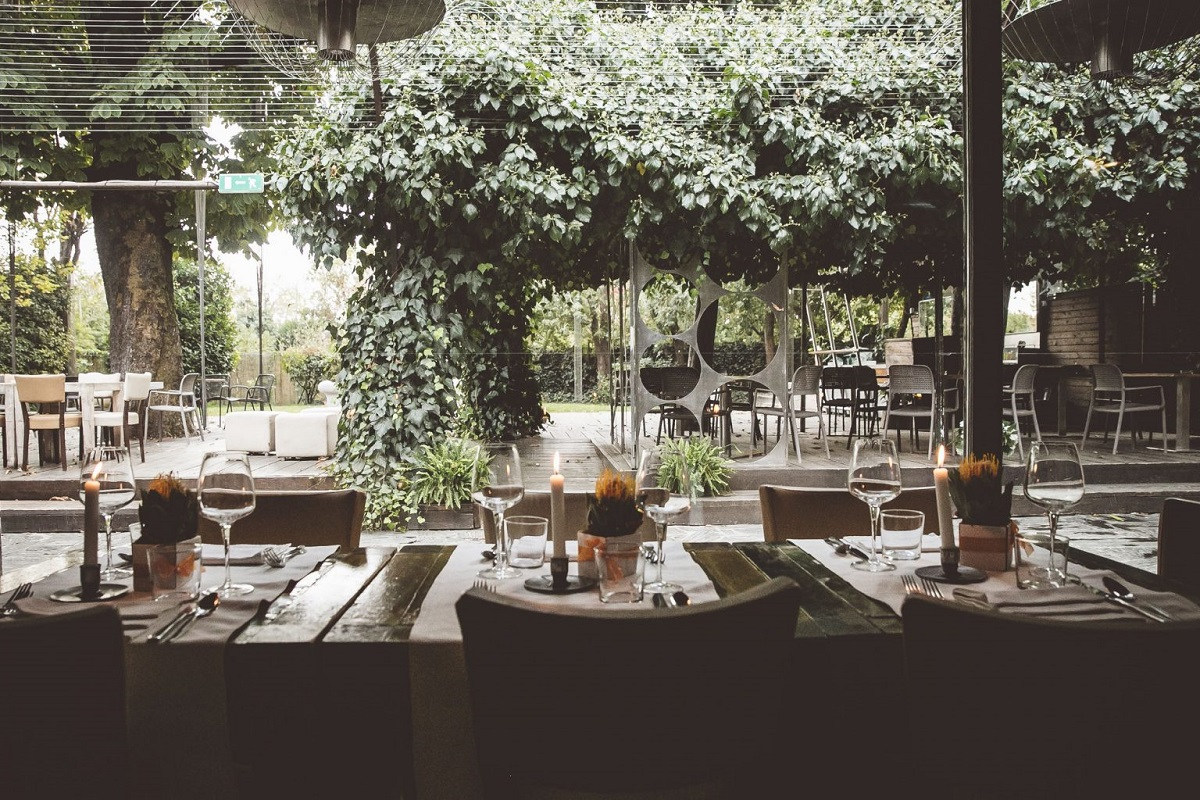 Mangiare all'aperto a Milano - 4cento