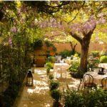 Mangiare all'aperto a Milano - Le Petit Jardin
