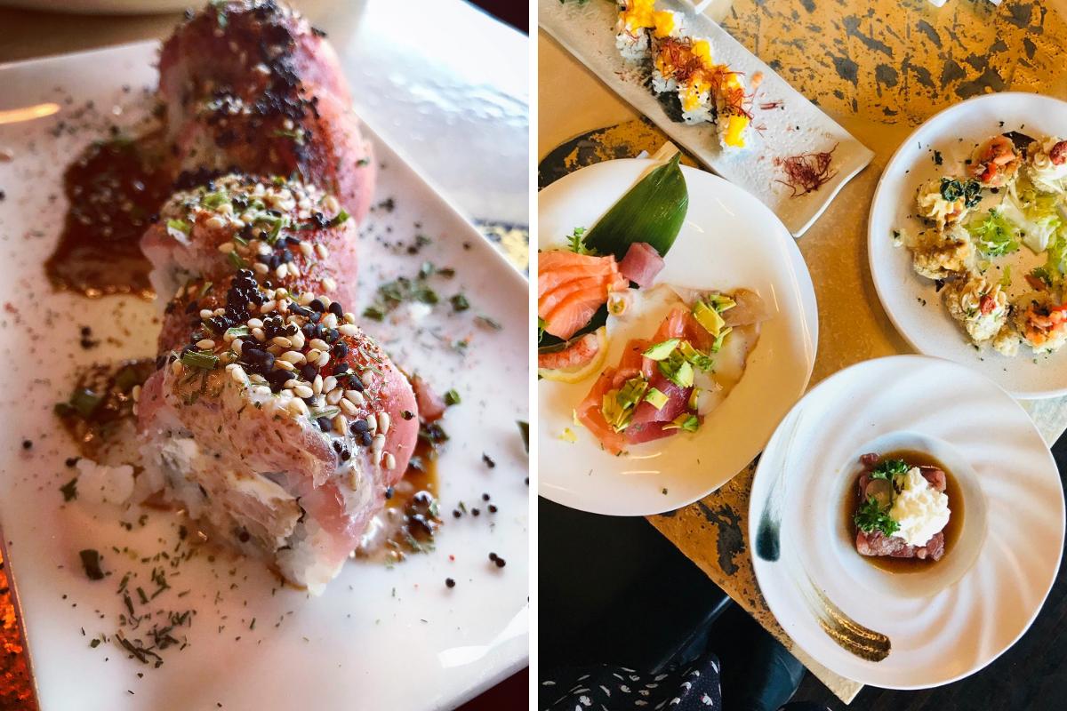 migliori ristoranti giapponesi all you can eat Milano - Giappugliese2