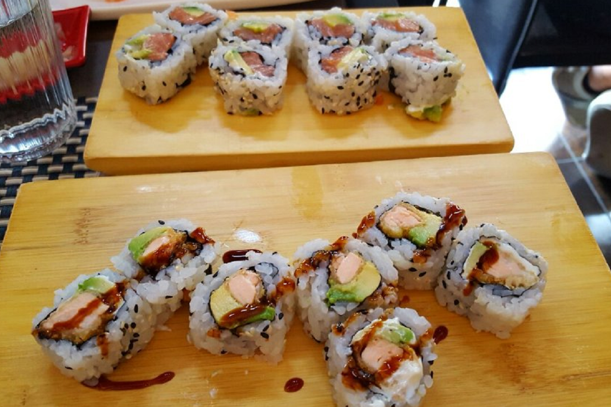 migliori ristoranti giapponesi all you can eat Milano - Oishi