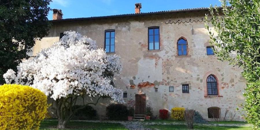 Agriturismo Cascina Fiamberta cascina a Milano