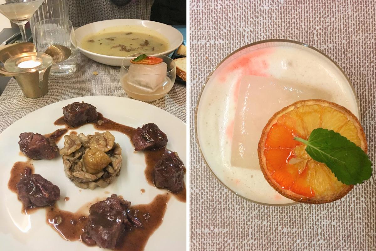 Mangiare a Isola Milano - Millemisture