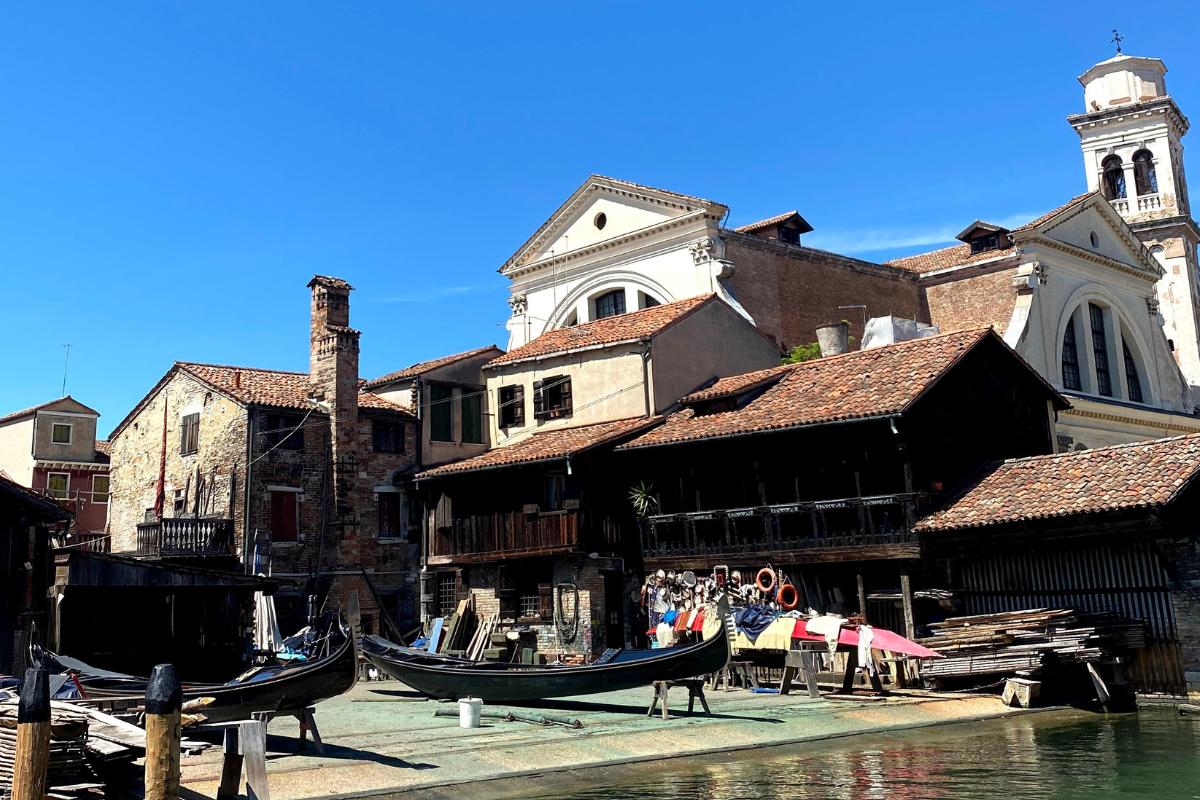 Weekend Venezia cosa visitare cosa mangiare (1)